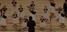 CTS 서울소년소녀합창단 신입단원 모집
